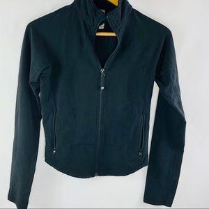 Lululemon Black Define Short Jacket